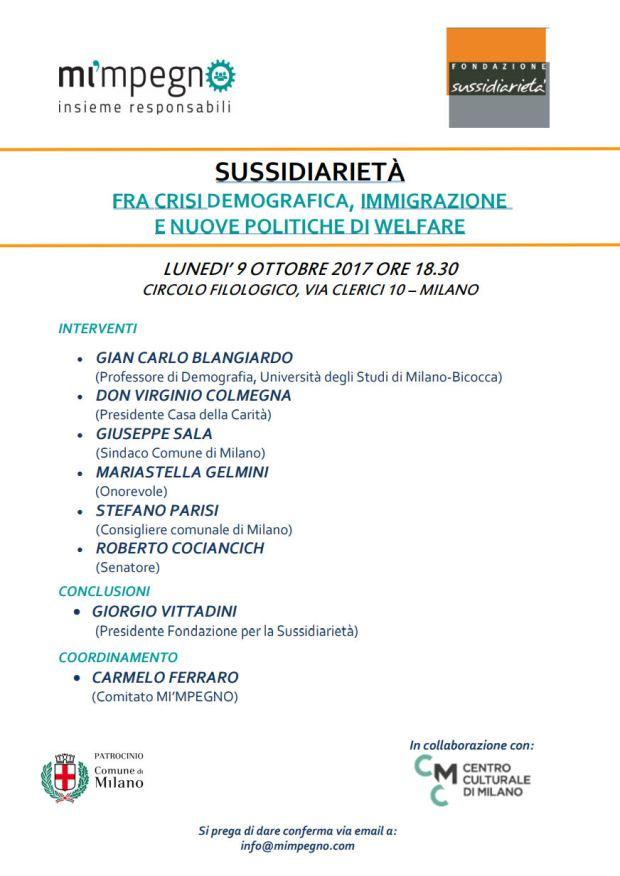 convegno 9 ottobre 2017 sussidiarieta2
